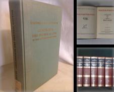 Geschichte Sammlung erstellt von Versandantiquariat Waffel-Schröder