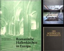 Architektur, Bauwesen de Gerhard Zähringer Antiquariat & Galerie