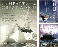 Arctic Curated by Bearly Read Books