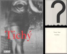 Fotographie Sammlung erstellt von Buchhandlung Klaus Bittner GmbH