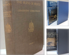 Ancient History de Midway Book Store (ABAA)