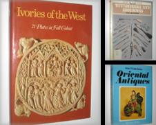 Antiques & Collectibles de Manyhills Books