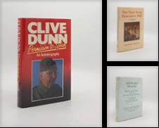 Biography Sammlung erstellt von Rothwell & Dunworth (ABA, ILAB)