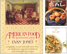Charity Cookbooks Curated by Crotchety Rancher's Books