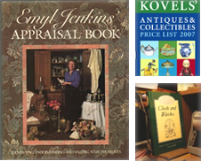 Antiques Curated by Dawn A. Turner Books