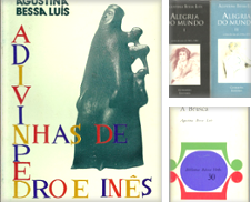 Agustina Bessa Luis Curated by CIMELIO BOOKS