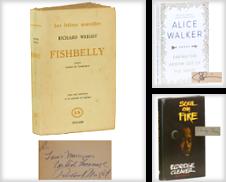 African American Sammlung erstellt von Downtown Brown Books