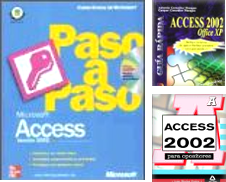 Access 2002 de AG Library