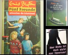 Abenteuer Curated by 1. Hemeraner Antiquariat - buch-mars