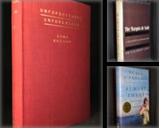 Biography Curated by Burton Lysecki Books, ABAC/ILAB