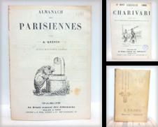 Almanaques de Librería Miguel Miranda, AILA ILAB