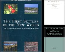 Anthropology Sammlung erstellt von Ken Spelman Books Ltd. (ABA, PBFA).