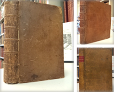 18th Century Curated by The Odd Book  (ABAC, ILAB)