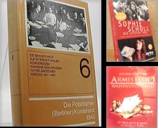 1914 bis 1945/49 Sammlung erstellt von Antiquariat Unterberger Online