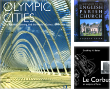 Architecture & Buildings Curated by Church Green Books PBFA