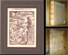 Frühe Drucke - Alte Drucke - Manuskripte erstellt von Versandantiquariat Rainer Kocherscheidt