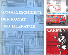 Kunst Sammlung erstellt von Antiquariat Renate Wolf-Kurz M.A.