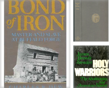 African Americans Curated by Barbarossa Books Ltd. (IOBA)