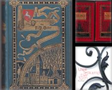 Literatur Sammlung erstellt von Versandantiquariat Bolz