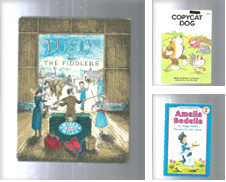 Children's Curated by ODDS & ENDS BOOKS