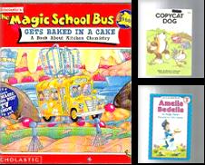 Children's Sammlung erstellt von ODDS & ENDS BOOKS