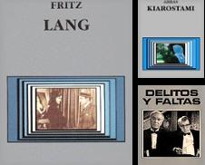 Cine Curated by Hilando Libros