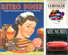 Automobile Curated by ART OF THOUGHT BOOKS