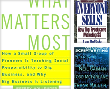 Business Sammlung erstellt von ABOXABOOKS