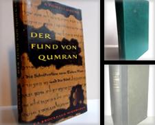 Archäologie Sammlung erstellt von Antiquariat Zinnober