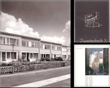 Architektur Sammlung erstellt von Antiquariat Schwarz & Grömling GbR