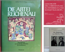 Germany (Deutschland) Curated by Societe des Bollandistes