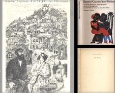 Illustrata Sammlung erstellt von Versandantiquariat  Rainer Wölfel