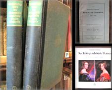 Biografien Curated by Antiquariat libretto Verena Wiesehöfer