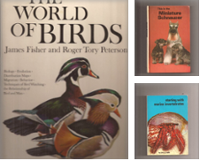 Animals-domestic, pets & birds Curated by Lakeshore Books