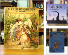 Children Curated by Back Lane Books
