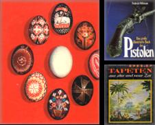 Antiquitäten & Kunsthandwerk Sammlung erstellt von Versandantiquariat Boller