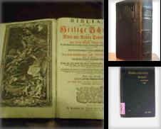 Theologie & Religion Sammlung erstellt von 11 Verkäufer