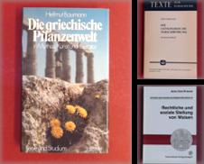 Antike Curated by Wissenschaftliches Antiquariat Zorn