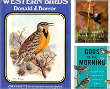 Birds Curated by Michael Patrick McCarty, Bookseller