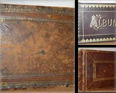 Album amicorum (Stammbücher) Sammlung erstellt von Antiquariat Christian Strobel (VDA/ILAB)