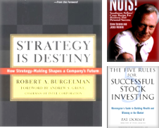 Business Curated by Beck's Books