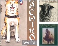 Animals and Pets Curated by Ex Libris Books