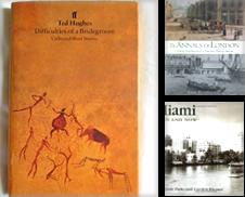 Deleted Items Proposé par Maryland Bargain Books