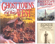 Americana Curated by BOOK QUEST