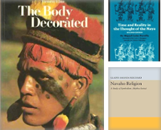 Anthropology de Maya Jones Books