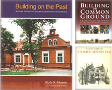 Architecture Curated by Jim Anderson Books