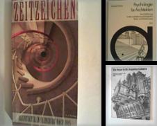 Architektur Sammlung erstellt von Fördebuch *Preise inkl. MwSt.*