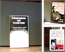 Crime Curated by Horizon Books