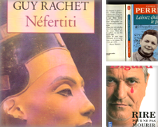 Autobiographie de Books-Livres