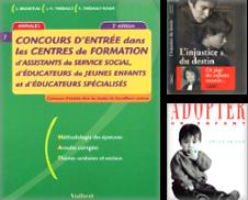 Action Sociale Sammlung erstellt von Chapitre.com : livres et presse ancienne